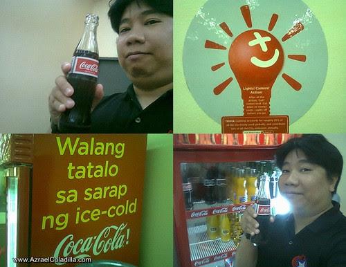 coca cola blogger ambassador