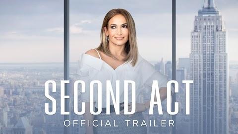 Film Seconde Chance Jennifer Lopez Streaming