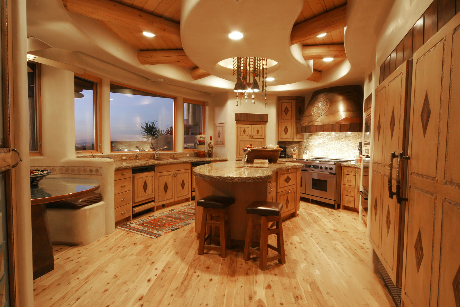 Mobile Home Kitchen Design Home Design Jobs