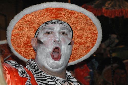 orange pimp yelling mummer  2 web