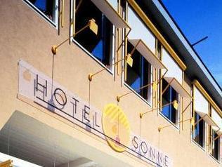 Promo Hotel Sonne Lienz
