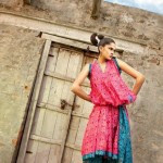 Latest G Women Summer Collection 2012 by Gul Ahmed 8 150x150