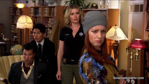 Resultado de imagem para the librarians segunda temporada