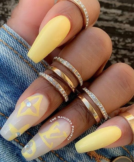 Five Simple Nail Art Designs To Do At Home Gershion