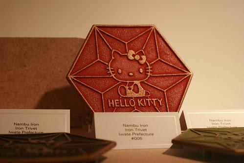 Hello Kitty Three Apples Party