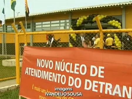 SERVIÇO: Posto do Detran no Recanto das Emas passa a oferecer vistoria
