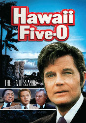 Hawaii Five-O - The Tenth Season