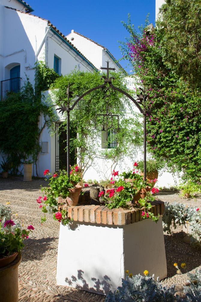 Palacio de Viana gardens - Cordoba