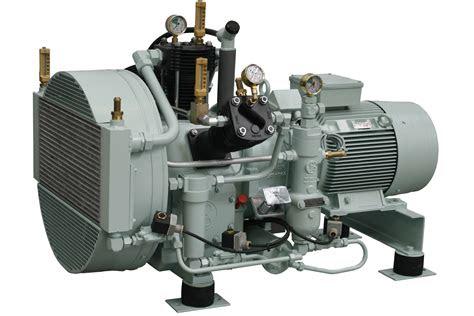 item wpl  stage air cooled compressor passat series