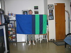 Tea Republic Flag