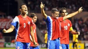 Costa Rica tiene en mente el título de la Copa Oro. Foto FIFA.com