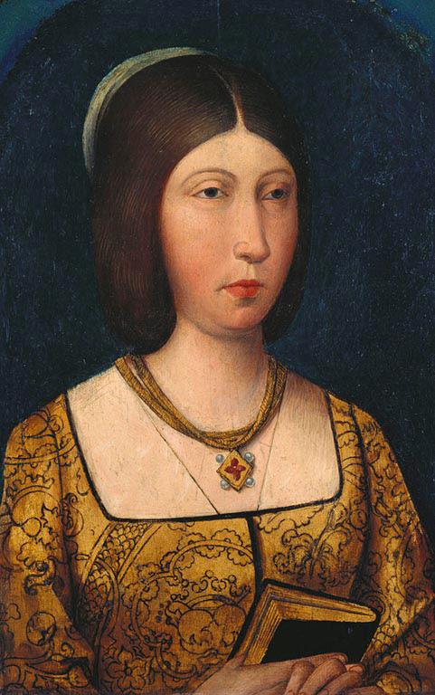 Giovanna d'Aragona