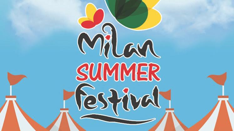 Milan Summer Festival 2016
