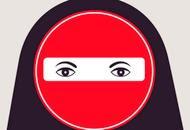Burqa vietato al bar (web)