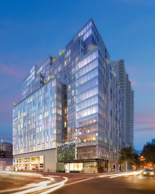 The Lucida: Upper East Side's First Green Building