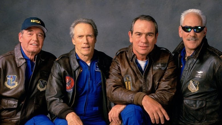 Space Cowboys Stream