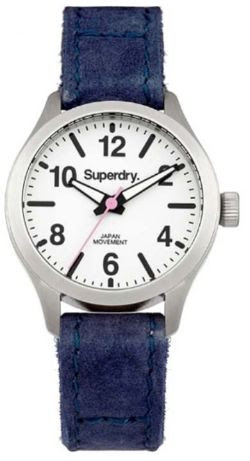 SuperDry Eton Watch