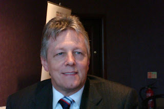 Peter Robinson, First Minister