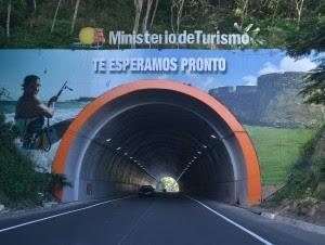 Túnel de Puerto Plata