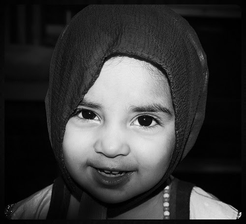 The Child Gives Birth To A Camera ..Vision by firoze shakir photographerno1