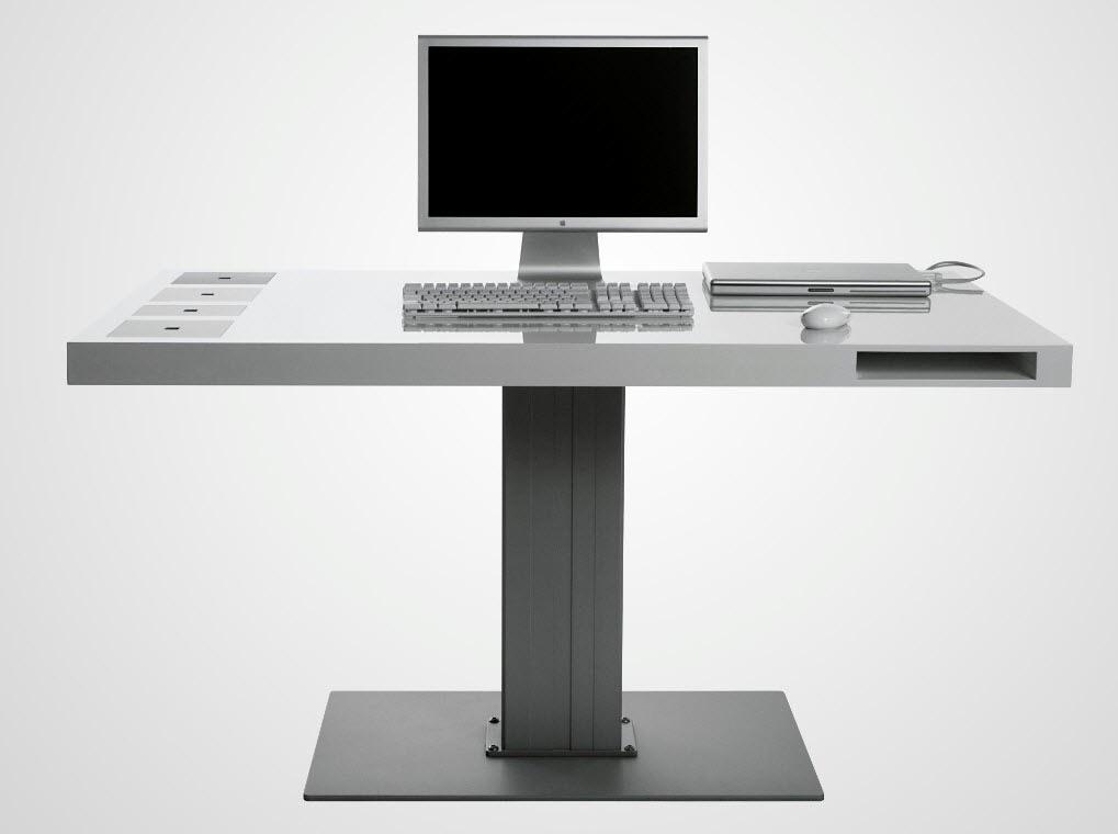 Milk 's computer des