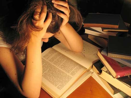 10 motivos para ponerse a estudiar