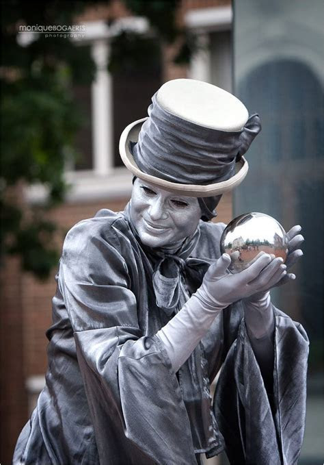 Living Statue Selection   Flaming Fun Event Entertainment
