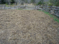 Barnyard Two, tilled