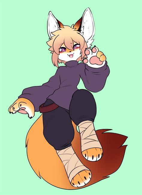 pin  artmiss  furries  anime   furry