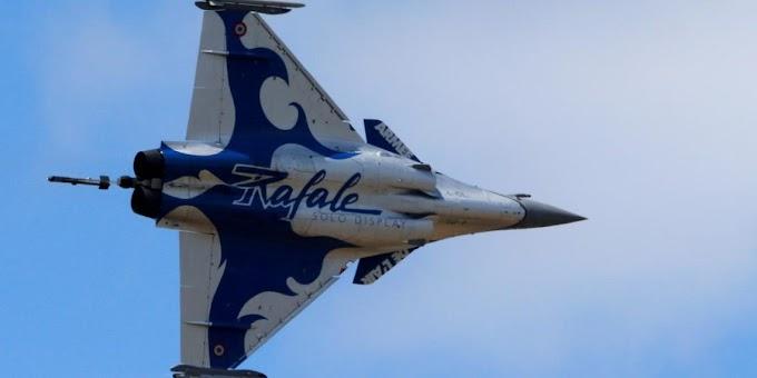 Rafale F4: Τα γαλλικά μαχητικά γίνονται πιο stealth και καταστροφικά στη νέα έκδοση [pics]