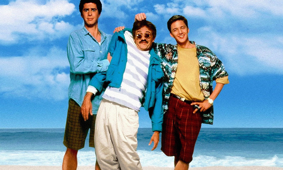 Image result for weekend at bernies