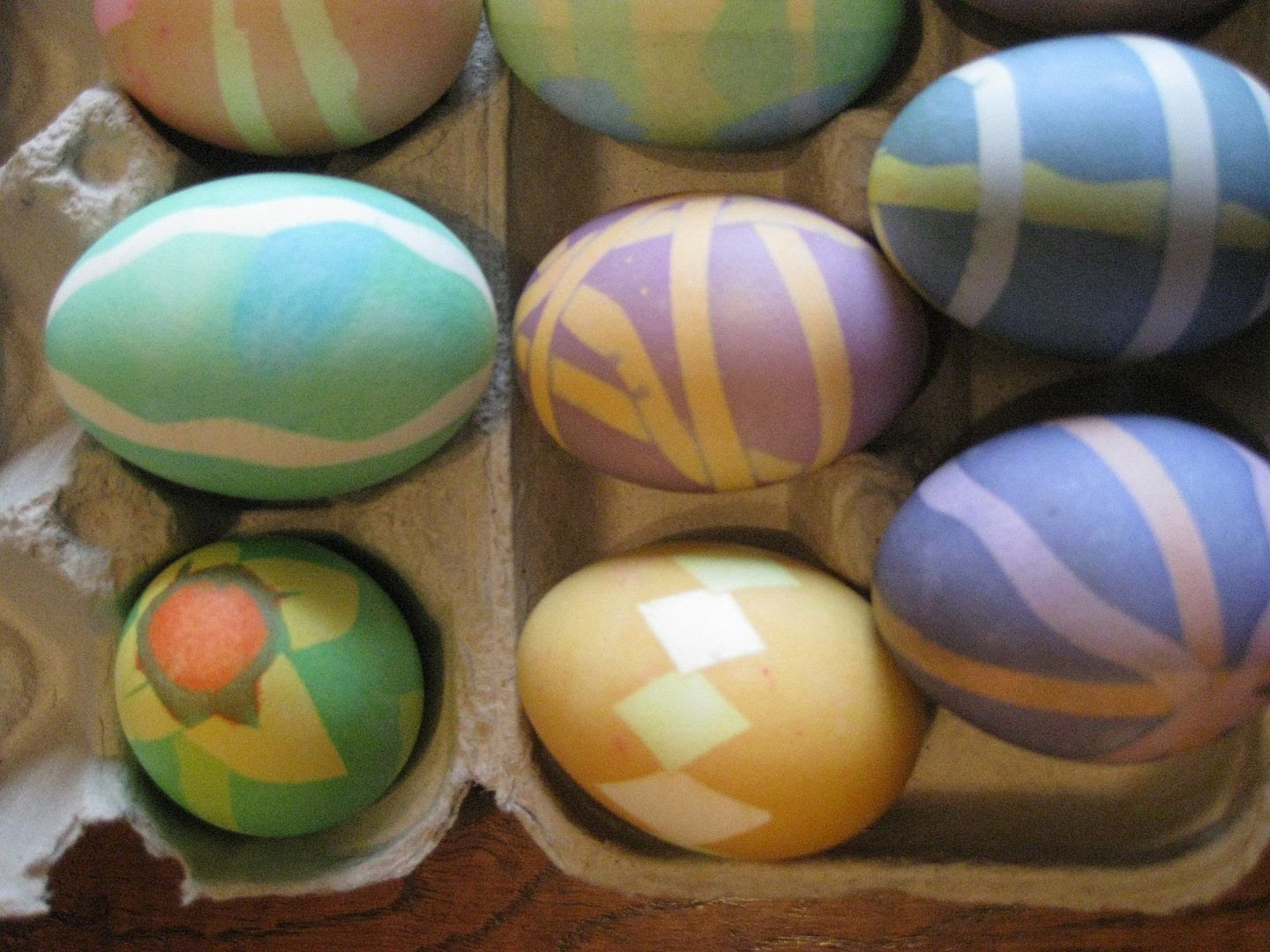 Easter Eggs by Angie Ouellette-Tower for godsgrowinggarden.com photo IMG_2307_zpsc52bcccf.jpg
