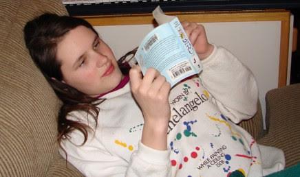 Marina Reading