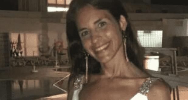 Florencia Bergamini, falsa asesora de Juiana Awada