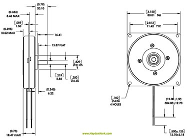 ametek motor wiring diagram image 4