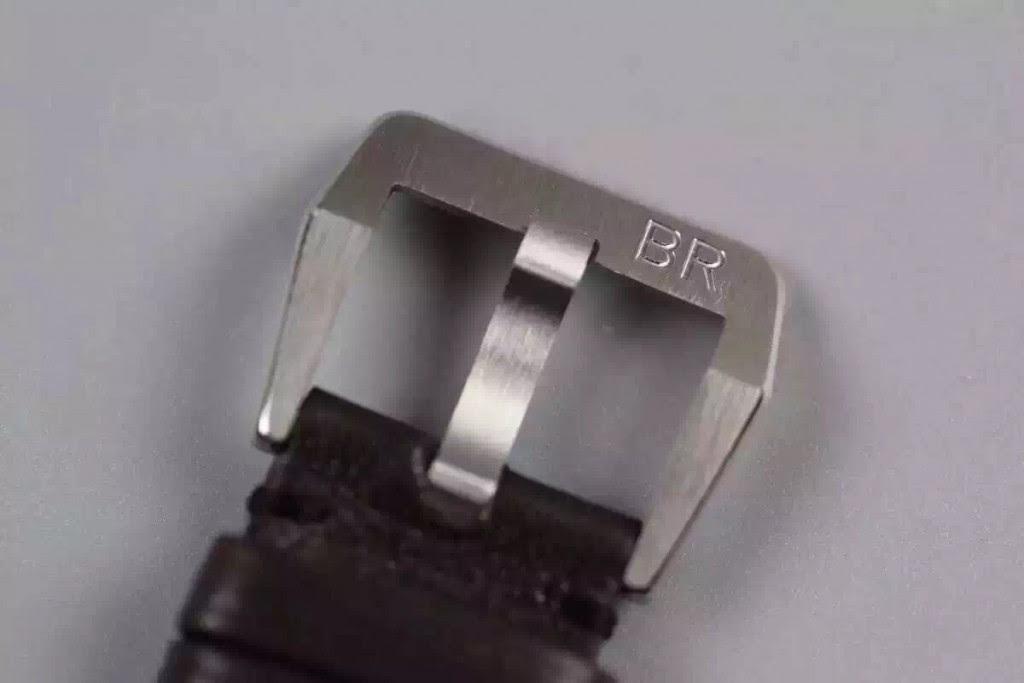 Bell Ross Replica 8