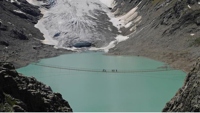 perierga.gr - Εντυπωσιακές πεζογέφυρες στον κόσμο!