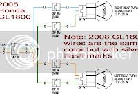 1975 Gl 1000 Goldwing Wiring Diagram