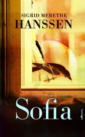 """Sofia"" av Sigrid Merethe Hanssen"
