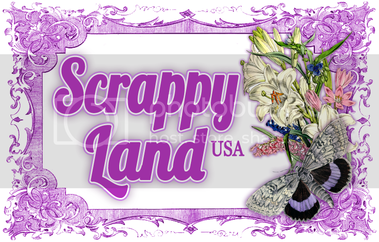 Scrappy Land, USA