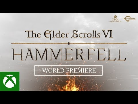 Google revealed the trailer for The Elder Scrolls 6. Thousands of players thought it was real