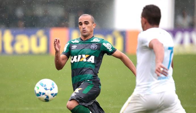 Chapecoense x Avaí (Foto: Marcio Cunha / Estadão Conteúdo)