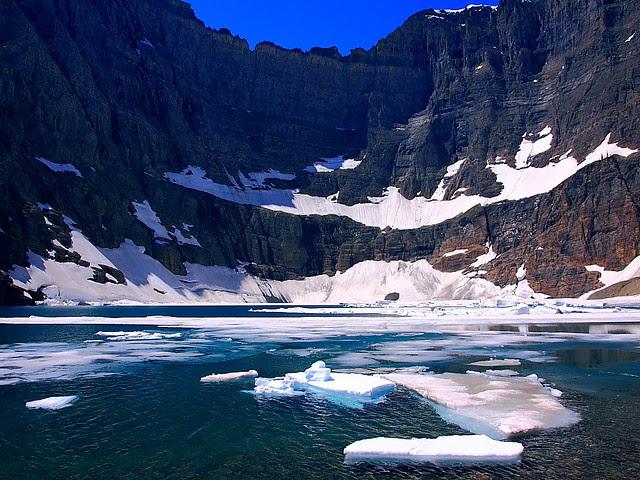 IMG_1236 Iceberg Lake, Glacier National Park