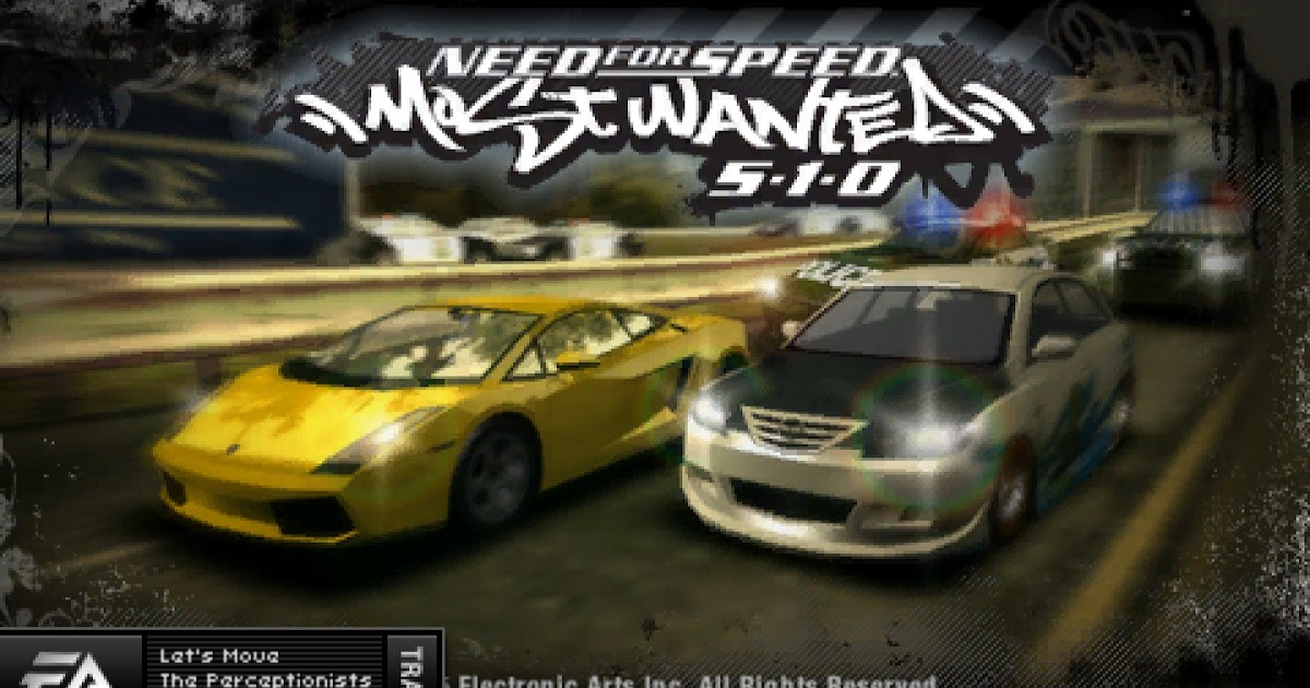 Juegos Y Mas Sobre Android Need For Speed Most Wanted