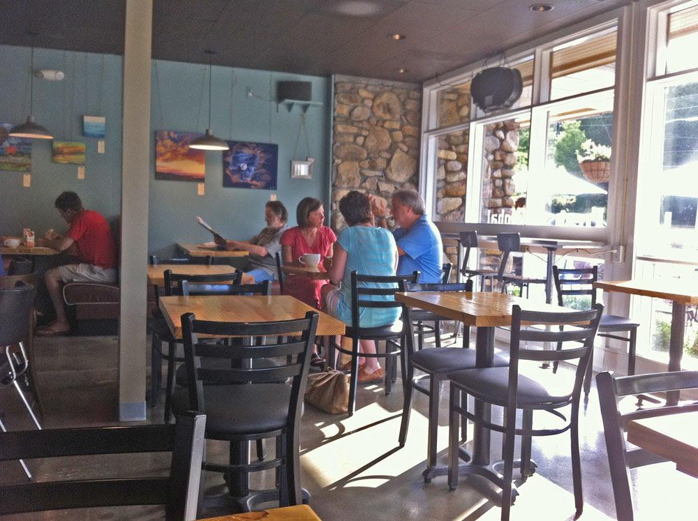 Sola Coffee Cafe - DeMandy.com