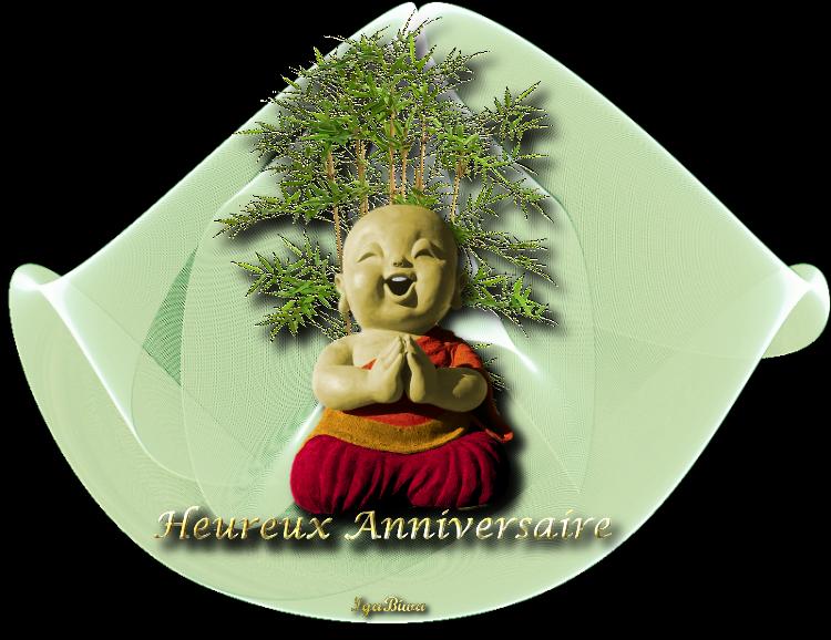 Carte Bonne Fete Zen.Carte De Voeux Zen Gratuite 2013