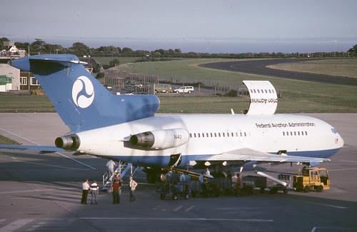 N40 FAA Cardiff 260890