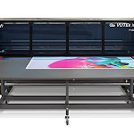 ScreenTech Adds EFI VUTEk H3 - Covering the Printing Inks, Coatings and Allied Industries - Ink World Magazine