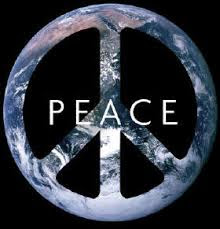 Celebramos o Día da Paz