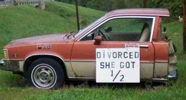 Δέκα απίστευτοι λόγοι διαζυγίου